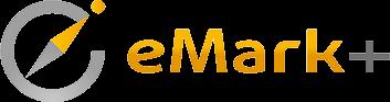 eMark+ロゴ